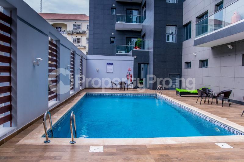 3 bedroom Flat / Apartment for shortlet Brioni Court, Plot 9, Block 26, Admiralty Way, Lekki Phase 1 Lekki Phase 1 Lekki Lagos - 57