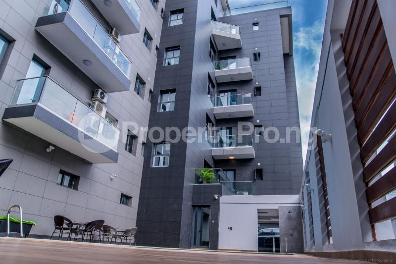 3 bedroom Flat / Apartment for shortlet Brioni Court, Plot 9, Block 26, Admiralty Way, Lekki Phase 1 Lekki Phase 1 Lekki Lagos - 59
