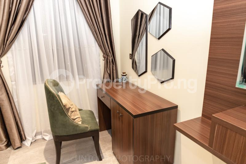 3 bedroom Flat / Apartment for shortlet Brioni Court, Plot 9, Block 26, Admiralty Way, Lekki Phase 1 Lekki Phase 1 Lekki Lagos - 5