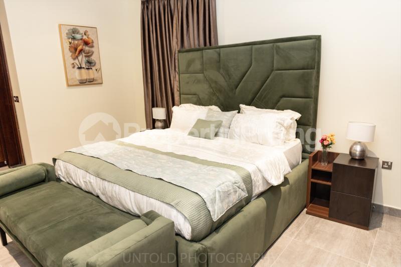 3 bedroom Flat / Apartment for shortlet Brioni Court, Plot 9, Block 26, Admiralty Way, Lekki Phase 1 Lekki Phase 1 Lekki Lagos - 2