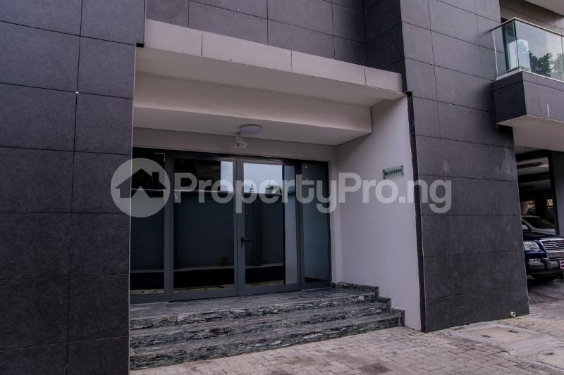 3 bedroom Flat / Apartment for shortlet Brioni Court, Plot 9, Block 26, Admiralty Way, Lekki Phase 1 Lekki Phase 1 Lekki Lagos - 48