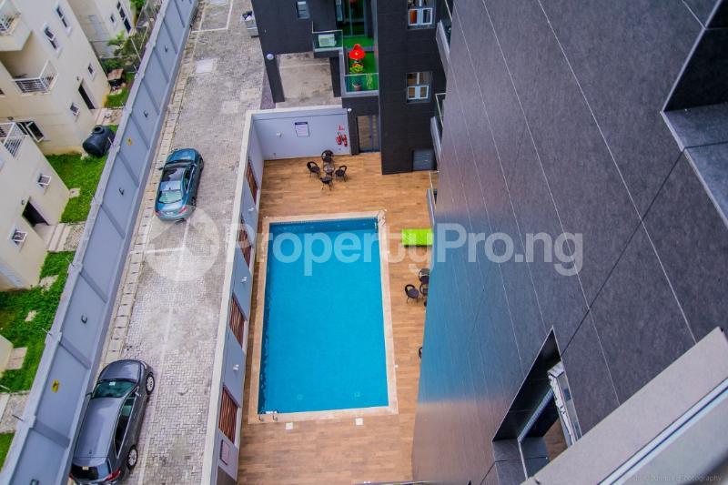 3 bedroom Flat / Apartment for shortlet Brioni Court, Plot 9, Block 26, Admiralty Way, Lekki Phase 1 Lekki Phase 1 Lekki Lagos - 56