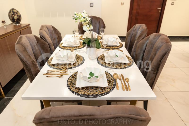 3 bedroom Flat / Apartment for shortlet Brioni Court, Plot 9, Block 26, Admiralty Way, Lekki Phase 1 Lekki Phase 1 Lekki Lagos - 26
