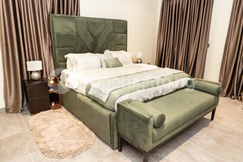 3 bedroom Flat / Apartment for shortlet Brioni Court, Plot 9, Block 26, Admiralty Way, Lekki Phase 1 Lekki Phase 1 Lekki Lagos - 0