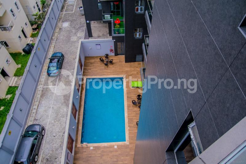 3 bedroom Flat / Apartment for shortlet Brioni Court, Plot 9, Block 26, Admiralty Way, Lekki Phase 1 Lekki Phase 1 Lekki Lagos - 63