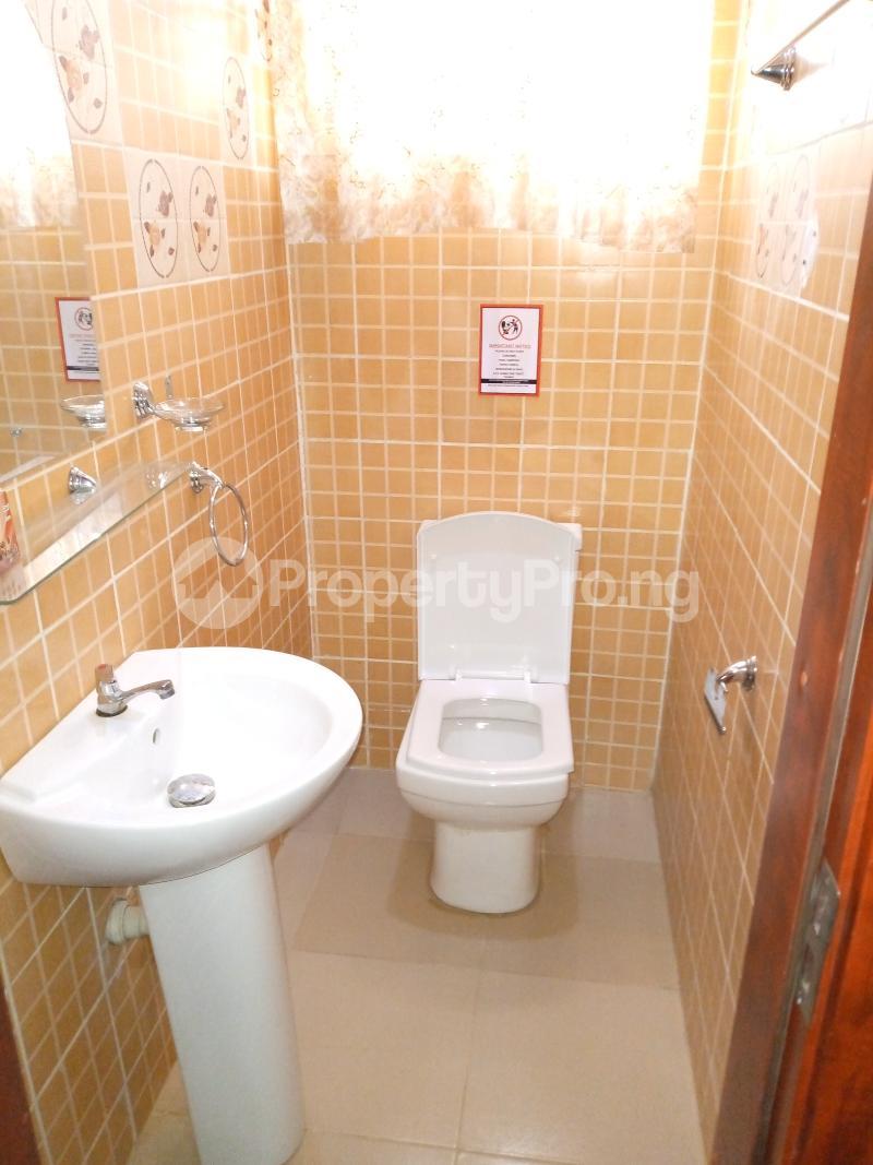 3 bedroom Flat / Apartment for sale Amen Estate Development, Eleko Beach Road, Off Lekki Epe Expressway, Ibeju Lekki, Lagos, Nigeria Eleko Ibeju-Lekki Lagos - 17