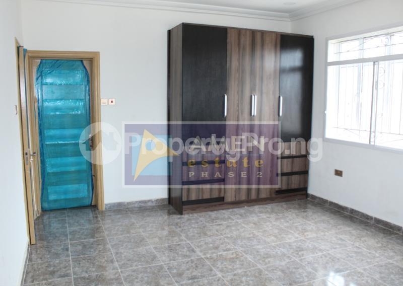3 bedroom Flat / Apartment for sale Amen Estate Development, Eleko Beach Road, Off Lekki Epe Expressway, Ibeju Lekki, Lagos, Nigeria Eleko Ibeju-Lekki Lagos - 12