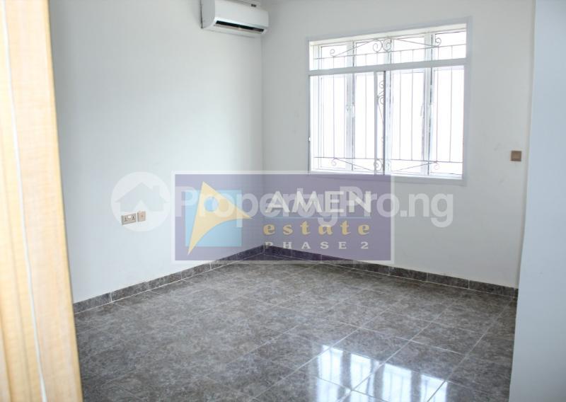 3 bedroom Flat / Apartment for sale Amen Estate Development, Eleko Beach Road, Off Lekki Epe Expressway, Ibeju Lekki, Lagos, Nigeria Eleko Ibeju-Lekki Lagos - 14