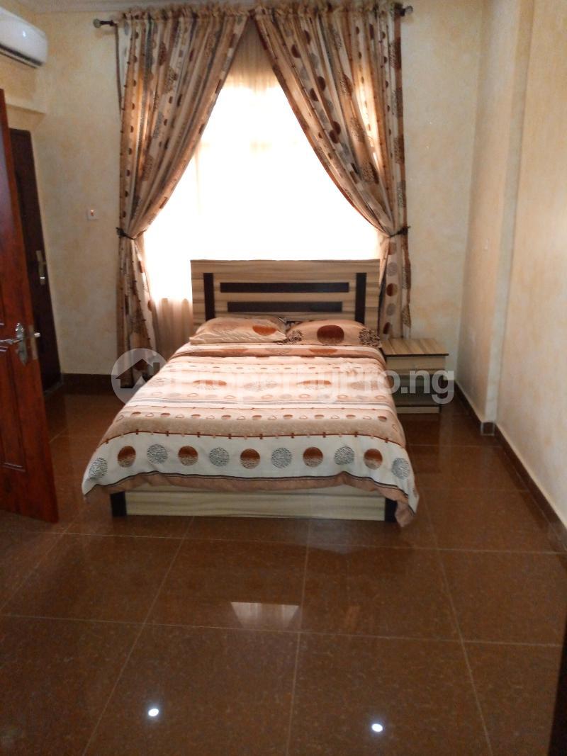3 bedroom Flat / Apartment for sale Amen Estate Development, Eleko Beach Road, Off Lekki Epe Expressway, Ibeju Lekki, Lagos, Nigeria Eleko Ibeju-Lekki Lagos - 16