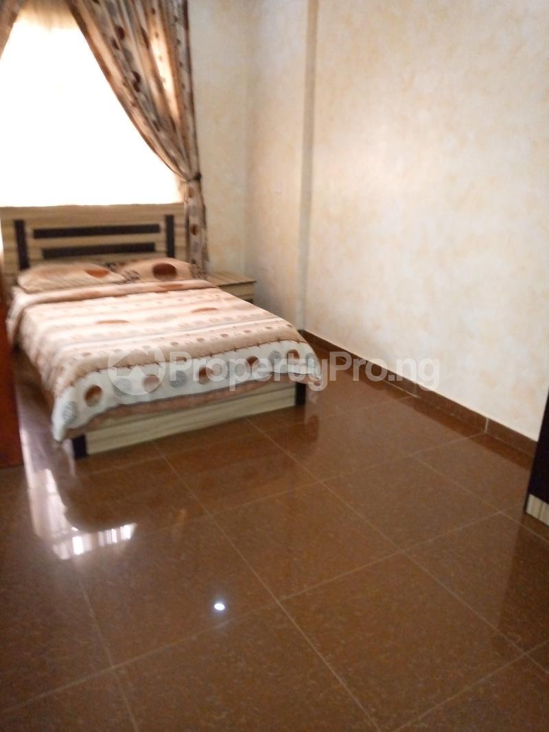 3 bedroom Flat / Apartment for sale Amen Estate Development, Eleko Beach Road, Off Lekki Epe Expressway, Ibeju Lekki, Lagos, Nigeria Eleko Ibeju-Lekki Lagos - 15