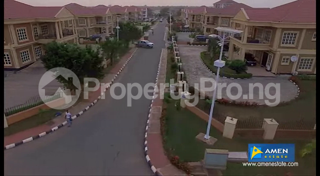 3 bedroom Flat / Apartment for sale Amen Estate Development, Eleko Beach Road, Off Lekki Epe Expressway, Ibeju Lekki, Lagos, Nigeria Eleko Ibeju-Lekki Lagos - 3
