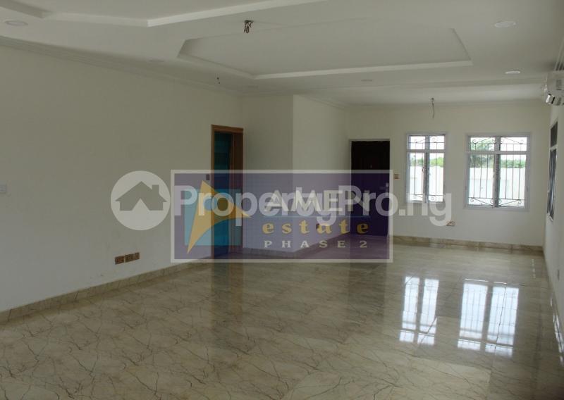 3 bedroom Flat / Apartment for sale Amen Estate Development, Eleko Beach Road, Off Lekki Epe Expressway, Ibeju Lekki, Lagos, Nigeria Eleko Ibeju-Lekki Lagos - 11