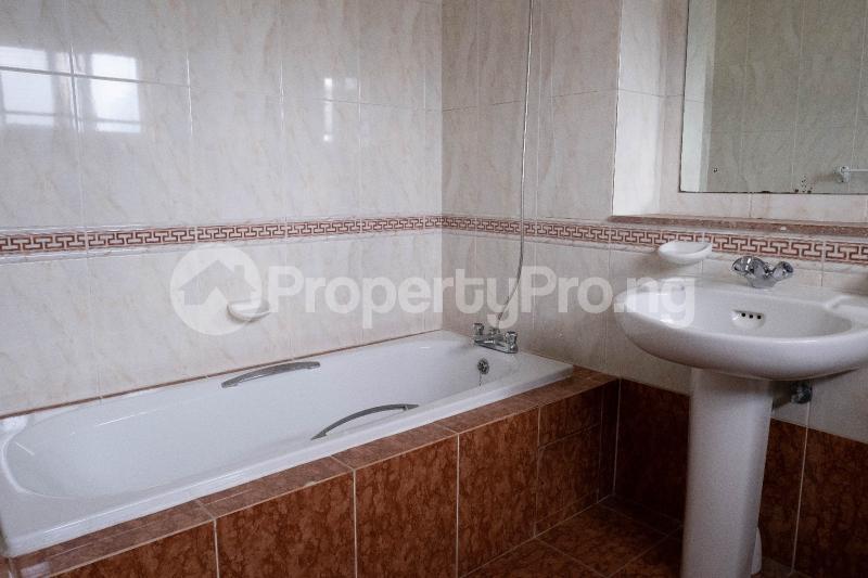 3 bedroom Flat / Apartment for shortlet Off Ahmadu Bello way  Ahmadu Bello Way Victoria Island Lagos - 10