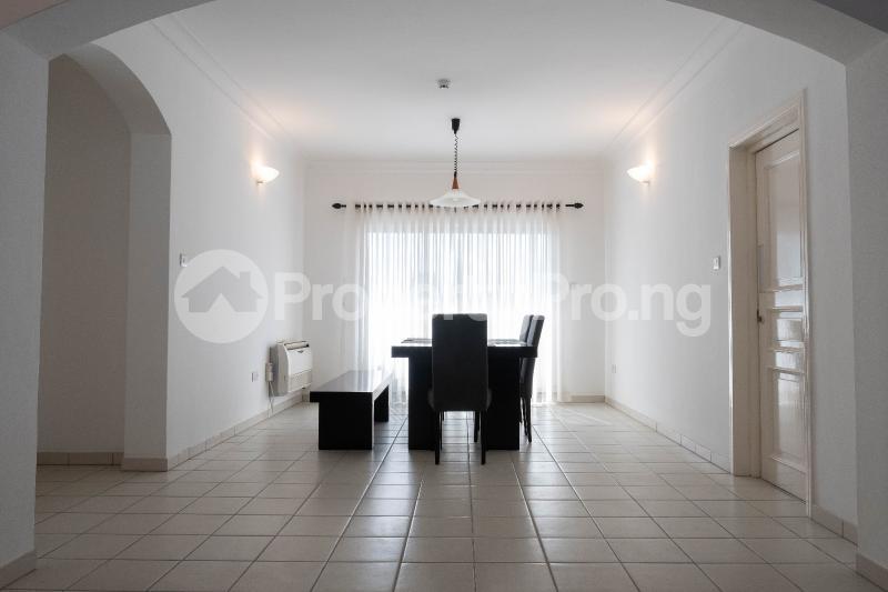 3 bedroom Flat / Apartment for shortlet Off Ahmadu Bello way  Ahmadu Bello Way Victoria Island Lagos - 0