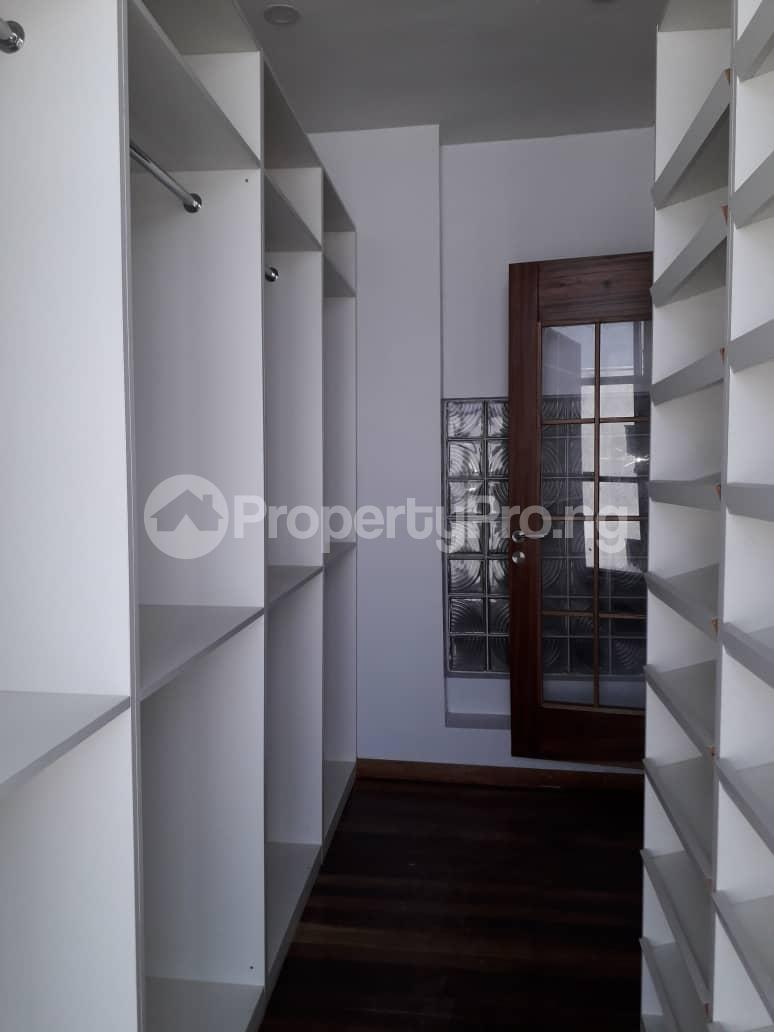 3 bedroom Flat / Apartment for rent Onikoyi, Ikoyi. Ikoyi Lagos - 8