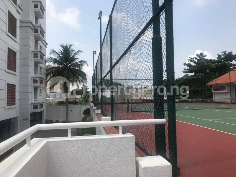 3 bedroom Flat / Apartment for shortlet Off Ahmadu Bello way  Ahmadu Bello Way Victoria Island Lagos - 11