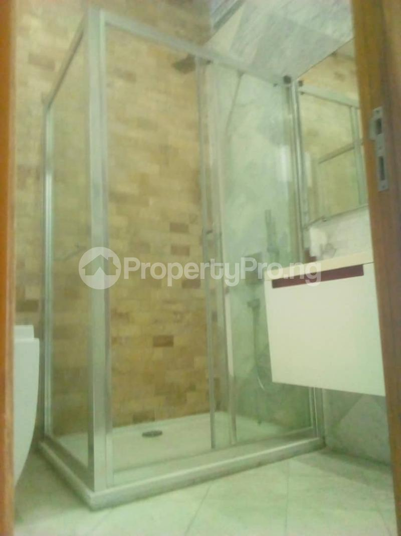 3 bedroom Flat / Apartment for rent Onikoyi, Ikoyi. Ikoyi Lagos - 0