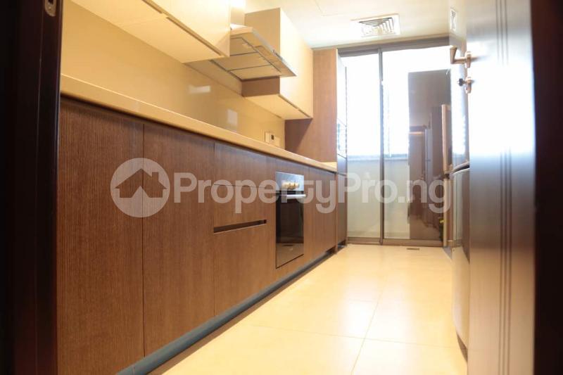 Flat / Apartment for shortlet Eko Atlantic city  Eko Atlantic Victoria Island Lagos - 4