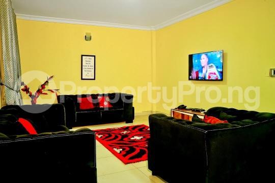 Flat / Apartment for shortlet ikate Ikate Lekki Lagos - 2