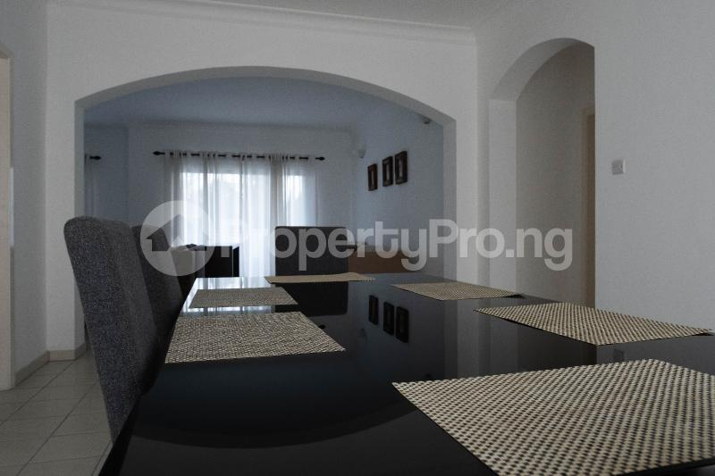 3 bedroom Flat / Apartment for shortlet Off Ahmadu Bello way  Ahmadu Bello Way Victoria Island Lagos - 4