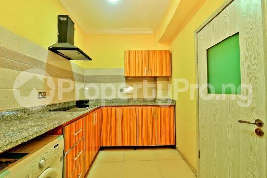 Flat / Apartment for shortlet ikate Ikate Lekki Lagos - 6