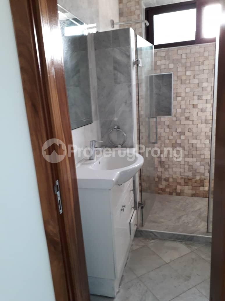 3 bedroom Flat / Apartment for rent Onikoyi, Ikoyi. Ikoyi Lagos - 7
