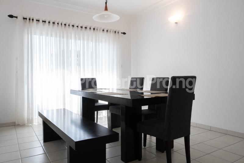 3 bedroom Flat / Apartment for shortlet Off Ahmadu Bello way  Ahmadu Bello Way Victoria Island Lagos - 3