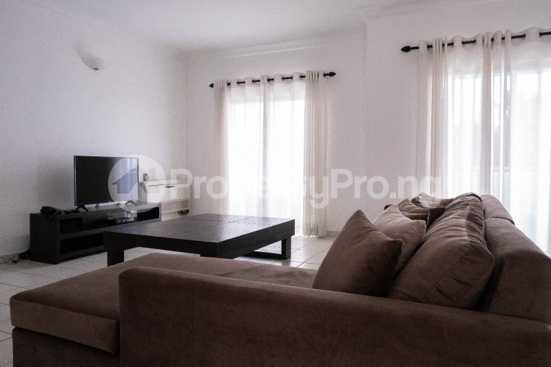 3 bedroom Flat / Apartment for shortlet Off Ahmadu Bello way  Ahmadu Bello Way Victoria Island Lagos - 6