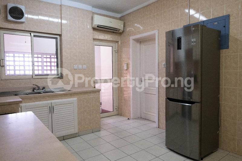 3 bedroom Flat / Apartment for shortlet Off Ahmadu Bello way  Ahmadu Bello Way Victoria Island Lagos - 7
