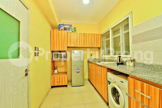 Flat / Apartment for shortlet ikate Ikate Lekki Lagos - 4