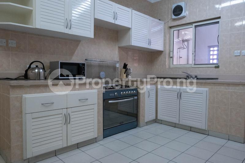 3 bedroom Flat / Apartment for shortlet Off Ahmadu Bello way  Ahmadu Bello Way Victoria Island Lagos - 5