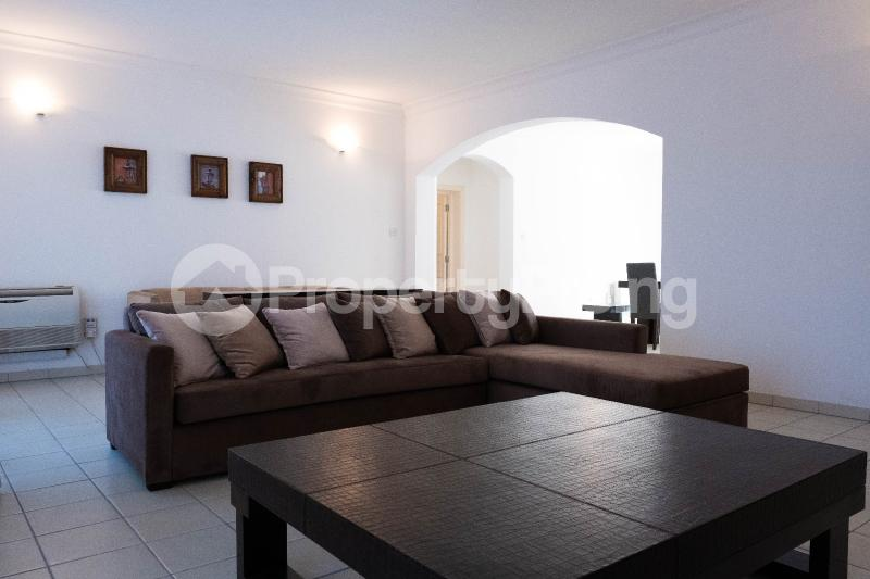 3 bedroom Flat / Apartment for shortlet Off Ahmadu Bello way  Ahmadu Bello Way Victoria Island Lagos - 1