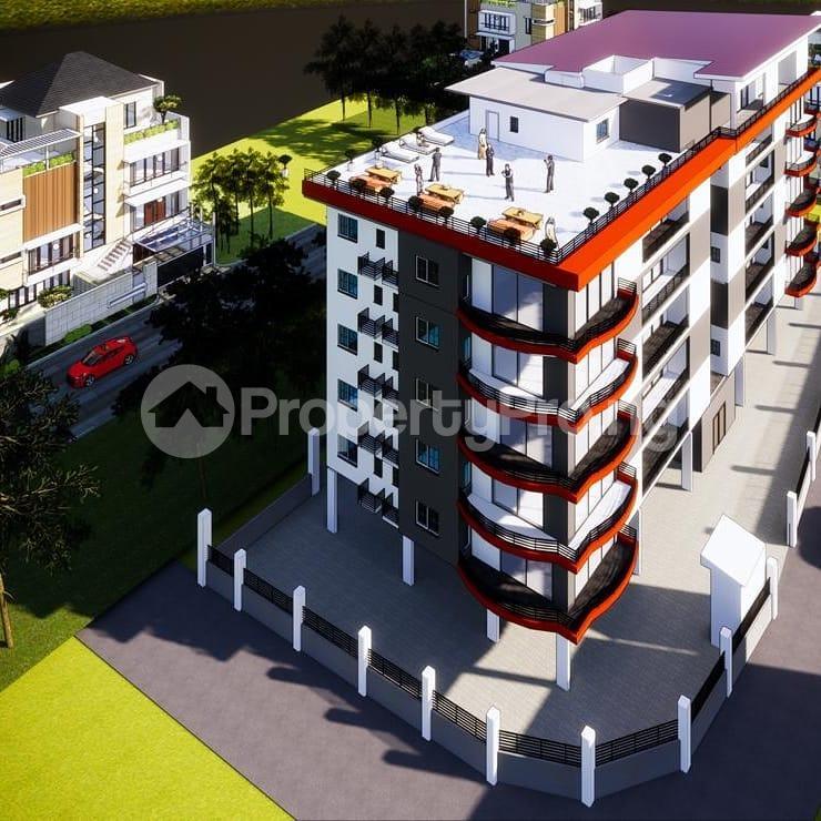 3 bedroom Flat / Apartment for sale - Ikoyi Lagos - 2