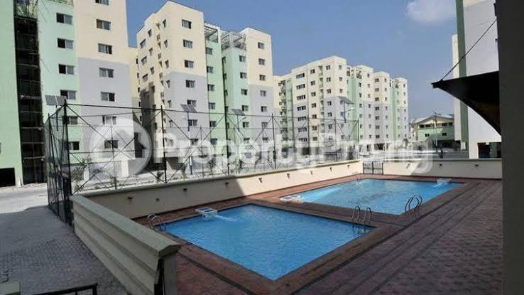 3 bedroom Flat / Apartment for sale Prime Water View Estate Off Freedom Way Lekki Phase 1 Lekki Lagos - 11