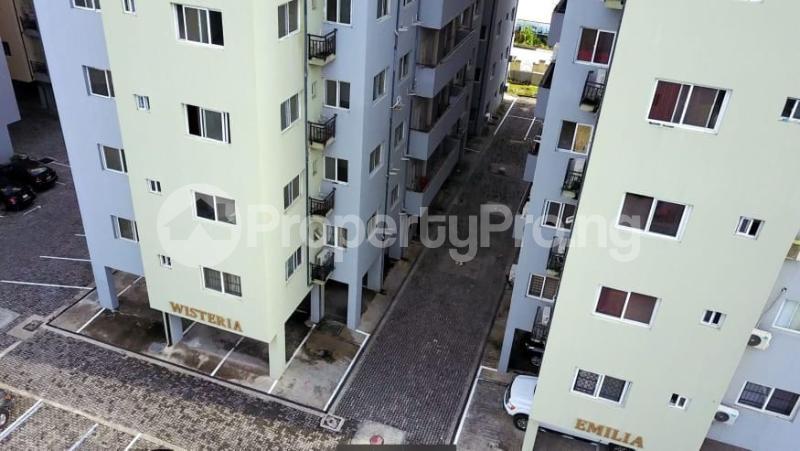 3 bedroom Flat / Apartment for sale Prime Water View Estate Off Freedom Way Lekki Phase 1 Lekki Lagos - 7