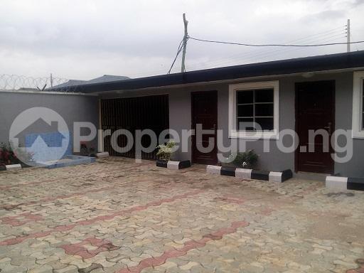 3 bedroom Flat / Apartment for rent GRA Sagamu Ogun - 1