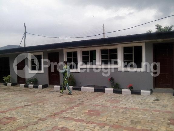 3 bedroom Flat / Apartment for rent GRA Sagamu Ogun - 0
