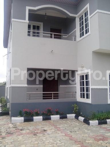 3 bedroom Flat / Apartment for rent GRA Sagamu Ogun - 2