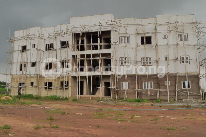 3 bedroom Blocks of Flats House for sale Jabi, airport road Nbora Abuja - 1
