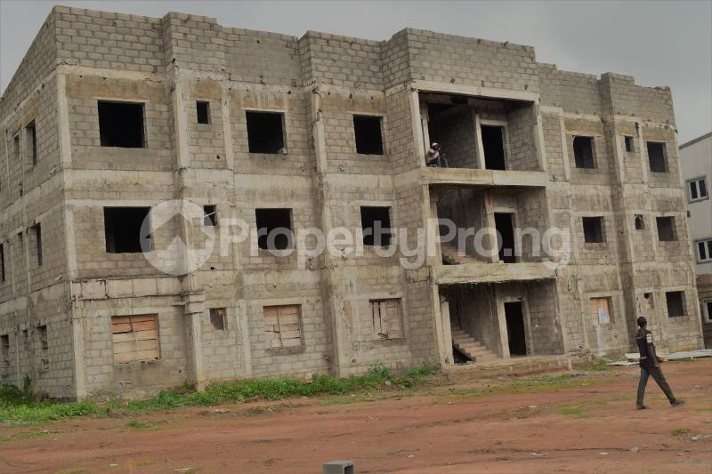 3 bedroom Blocks of Flats House for sale Jabi, airport road Nbora Abuja - 0