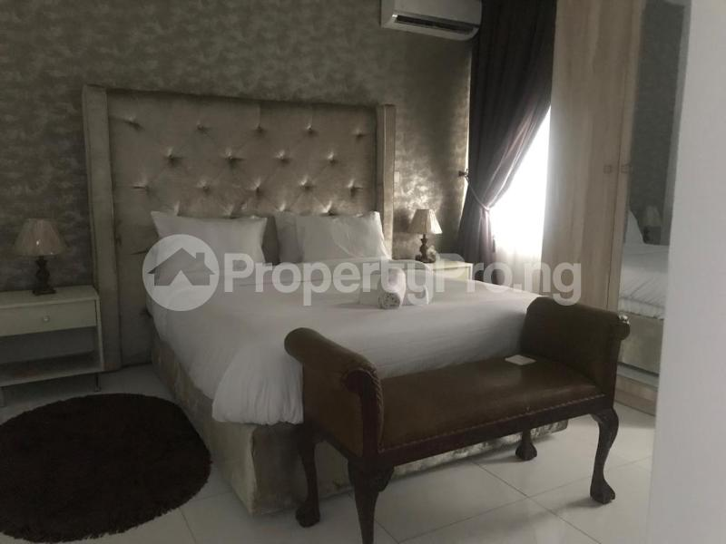 3 bedroom Terraced Duplex House for shortlet Osapa London, Lekki, Lagos  Osapa london Lekki Lagos - 6