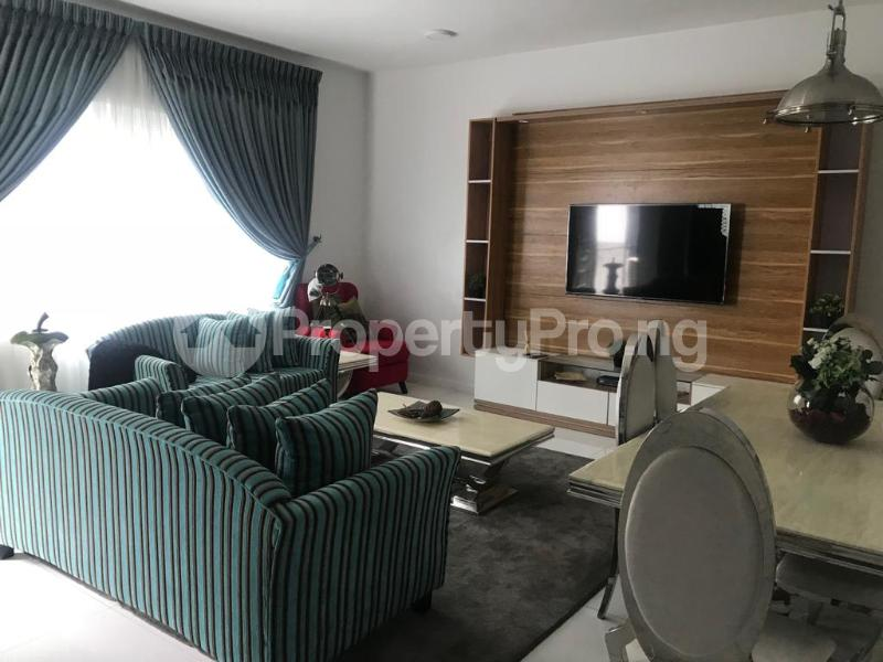3 bedroom Terraced Duplex House for shortlet Osapa London, Lekki, Lagos  Osapa london Lekki Lagos - 7