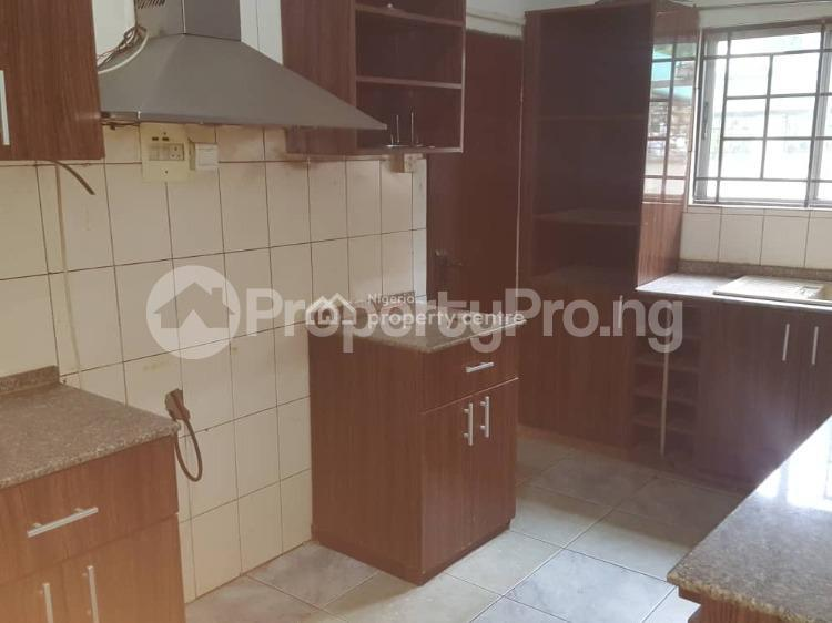 4 bedroom Penthouse Flat / Apartment for rent abgbe road Abese Ewekoro Ogun - 1