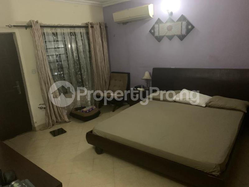 3 bedroom Massionette for sale Jacob Mews Estate, Alagomeji, Yaba. Alagomeji Yaba Lagos - 10