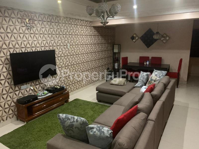 3 bedroom Massionette for sale Jacob Mews Estate, Alagomeji, Yaba. Alagomeji Yaba Lagos - 1