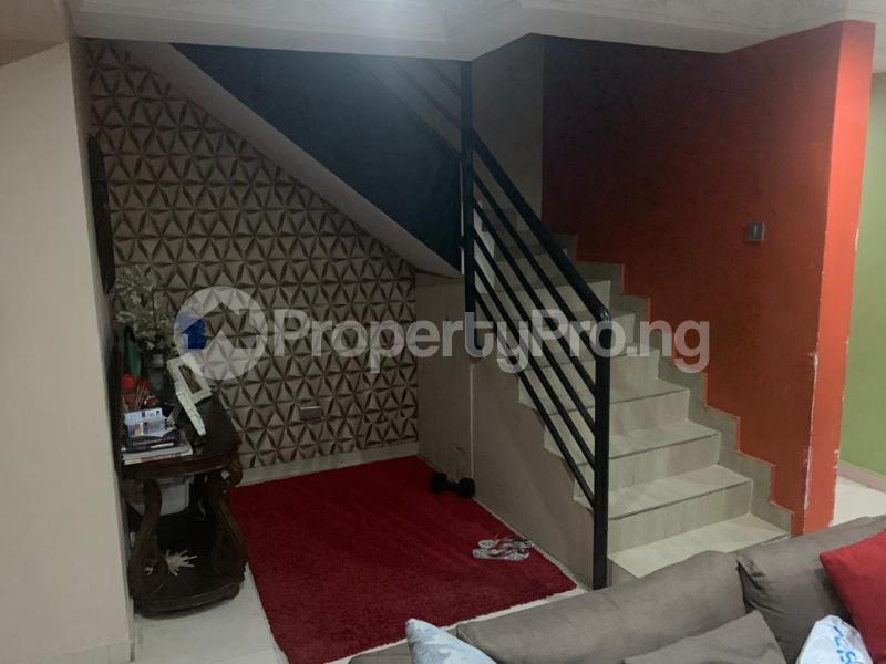 3 bedroom Massionette for sale Jacob Mews Estate, Alagomeji, Yaba. Alagomeji Yaba Lagos - 5