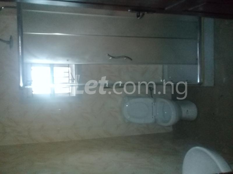 3 bedroom Flat / Apartment for rent GEMADE ESTATE Alimosho Lagos - 8