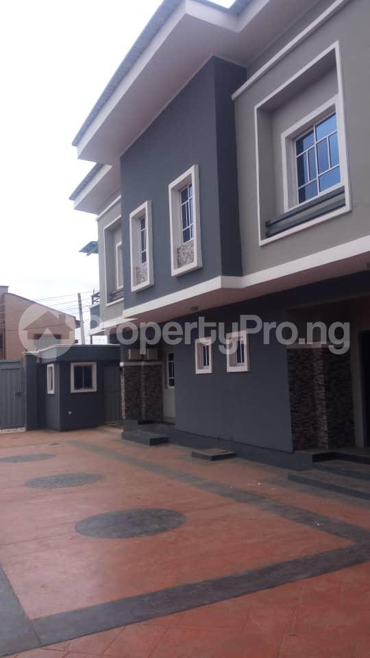 3 bedroom Terraced Duplex House for sale Ogba Lagos - 7