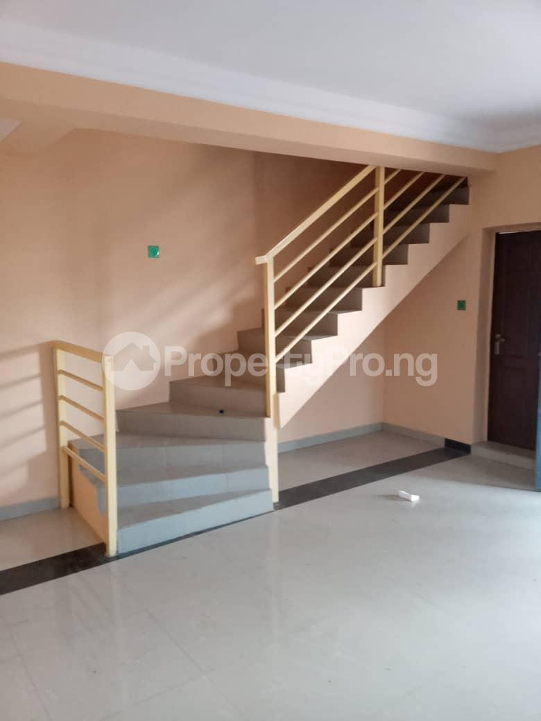 3 bedroom Terraced Duplex House for sale Ogba Lagos - 4