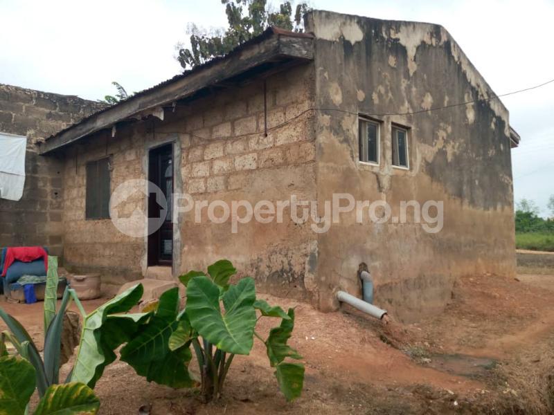 4 bedroom Detached Bungalow House for sale Akobo Ibadan Iwajowa Oyo - 2